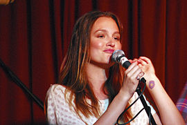 Leighton Meester Quotes