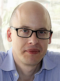 Lev Grossman Quotes