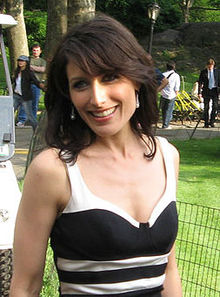 Lisa Edelstein Quotes