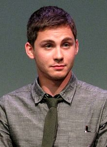 Logan Lerman Quotes
