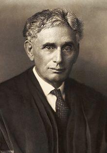 Louis D. Brandeis Quotes