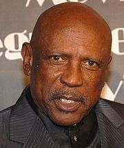 Louis Gossett, Jr. Quotes