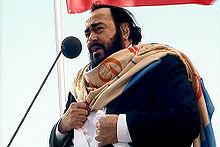 Luciano Pavarotti Quotes