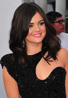 Lucy Hale Quotes