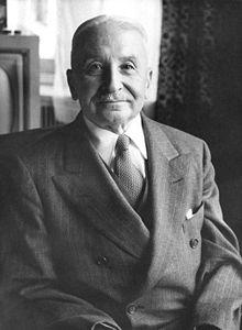 Ludwig von Mises Quotes