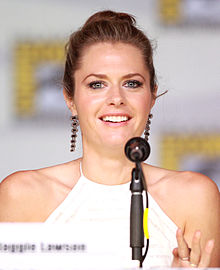 Maggie Lawson Quotes