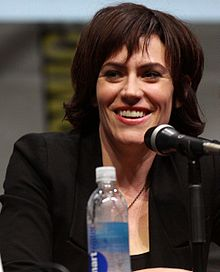 Maggie Siff Quotes