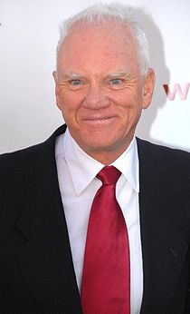 Malcolm McDowell Quotes