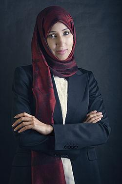 Manal al-Sharif Quotes