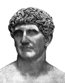 Marc Antony Quotes