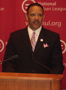 Marc Morial Quotes