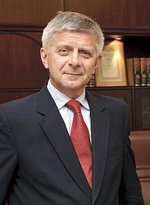 Marek Belka Quotes