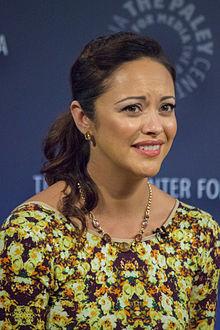 Marisa Ramirez Quotes