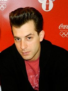 Mark Ronson Quotes