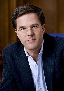 Mark Rutte Quotes