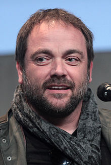 Mark Sheppard Quotes