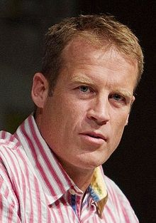 Mark Valley Quotes