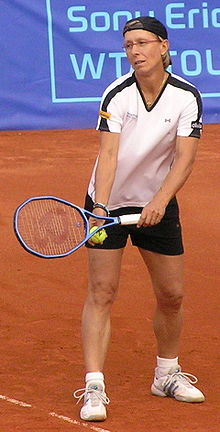 Martina Navratilova Quotes