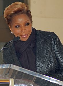 Mary J. Blige Quotes