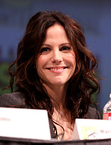Mary-Louise Parker Quotes