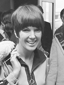 Mary Quant Quotes