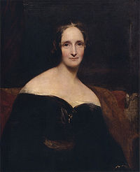 Mary Shelley Quotes