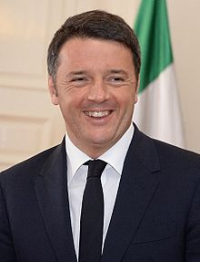 Matteo Renzi Quotes