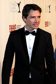 Matthew Settle Quotes