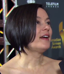 Meg Tilly Quotes