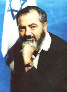 Meir Kahane Quotes