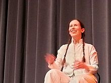 Meredith Monk Quotes