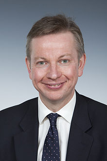 Michael Gove Quotes