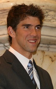 Michael Phelps Quotes
