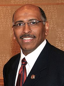Michael Steele Quotes
