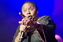 Miriam Makeba Quotes