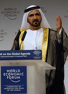 Mohammed bin Rashid Al Maktoum Quotes