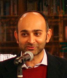 Mohsin Hamid Quotes