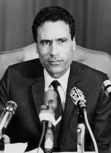 Muammar al-Gaddafi Quotes