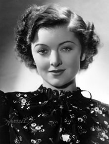Myrna Loy Quotes