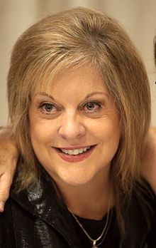 Nancy Grace Quotes
