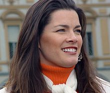 Nancy Kerrigan Quotes