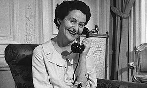 Nancy Mitford Quotes