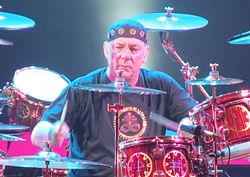 Neil Peart Quotes