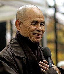 Nhat Hanh Quotes