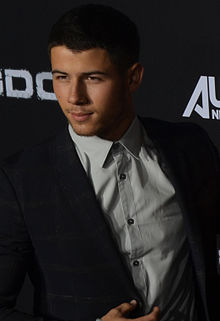 Nick Jonas Quotes