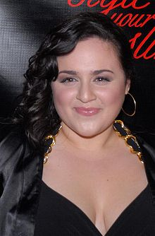 Nikki Blonsky Quotes