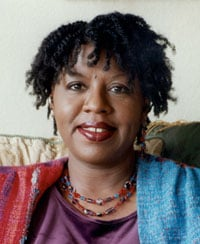 Nikki Grimes Quotes