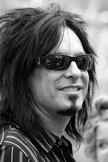 Nikki Sixx Quotes