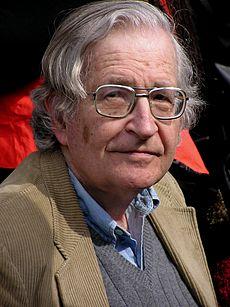 Noam Chomsky Quotes