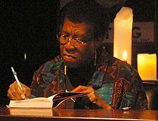 Octavia E. Butler Quotes